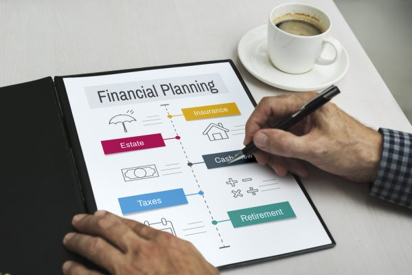 The Services Of A Retirement Planning Advisor